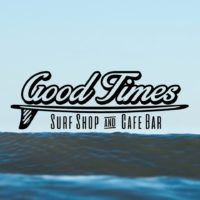 Good Times Surfshop & Cafe Bar